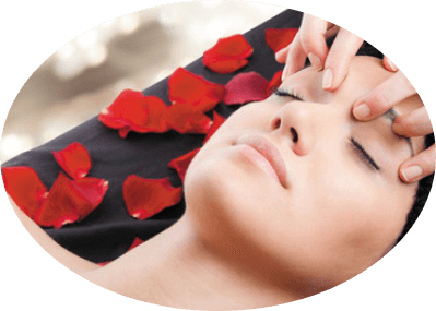 Praxis für Wellnessmassagen 1